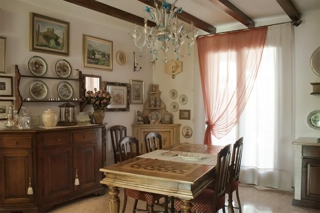 Cucina nilla ilario bizzotto mobili d 39 arte - Mobili d arte ...